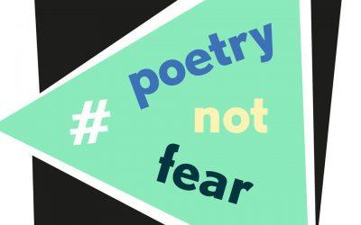 Шири поезија, не страв