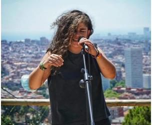 МАЈКА, Олза Олзета, Шпанија